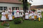 Čejetice opět usilují o titul Vesnice roku.