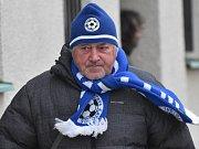 Fotbalisté Katovic zvítězili v Olešníku rozdílem třídy 3:0.
