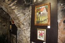 Výstava trvá do 30. září.