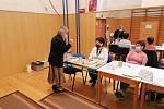 Druhé kolo senátorských voleb na Strakonicku. Sobota 10. října.