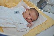 Evelína Reissingerová, Mečichov, 17.10. 2017 v 8.13 hodin, 2750g. Malá Evelína je prvorozená..