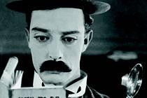 Frigo jako Sherlock Holmes.