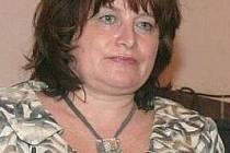 Eva Šimečková