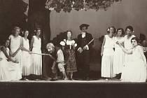 Spolek divadelních ochotníků Blatná