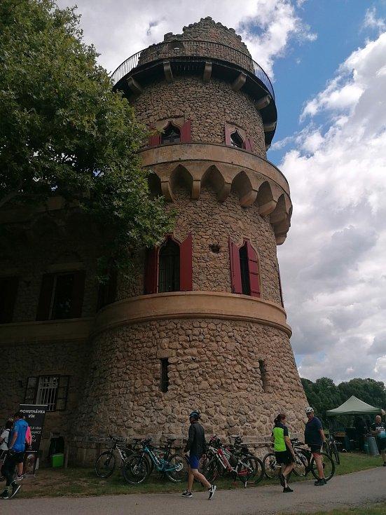 Janův hrad.