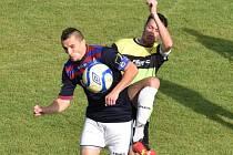 Osek porazil exdivizní Jindřichův Hradec 1:0.