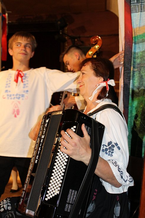 Ochotníci se sjeli na divadelní Piknik do Volyně.