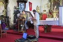 Farní kostel sv. Filipa a Jakuba v Katovicích se připojil k Noci kostelů.