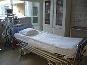 Strakonická nemocnice dostala monitory dechu novorozenců