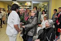 Centrální laboratoře Nemocnice Strakonice slaví 10 let od sjednocení jednotlivých laboratorních pracovišť.