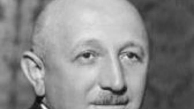 Rodák z Pracejovic Rudolf Beran předsedou vlády Protektorátu Čechy a Morava.