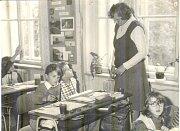 Základní škola Jana Ámose Komenského v Blatné