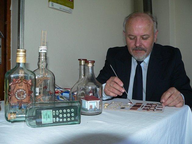 Emanuel Hoda.