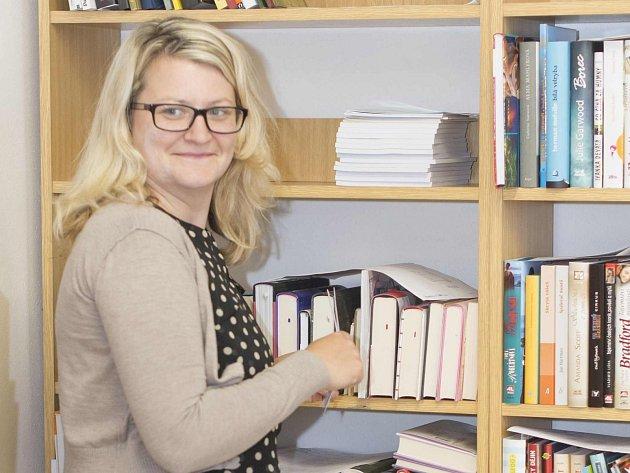Lucie Kálalová.