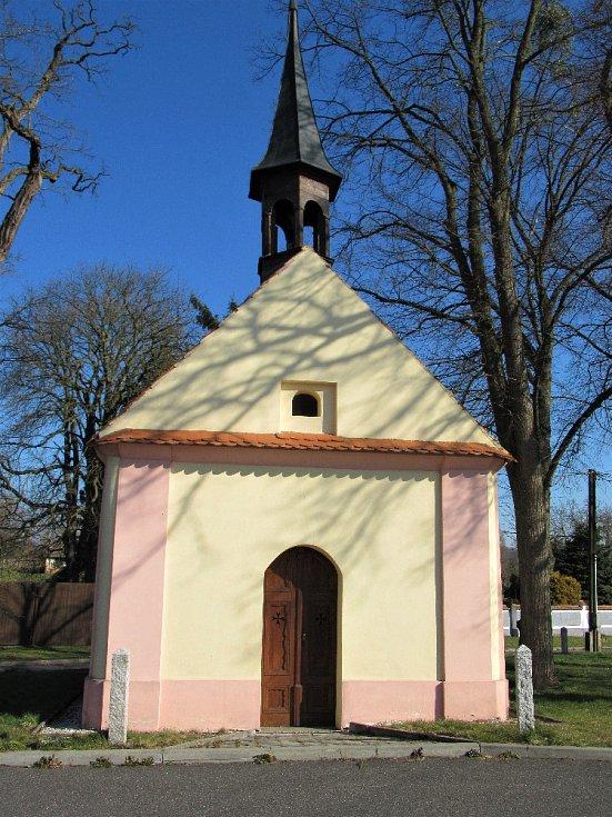 Klínovice