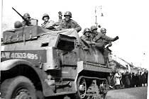 Před 76 lety skončila II. světová válka a s ní i útrapy, které lidem přinášela.