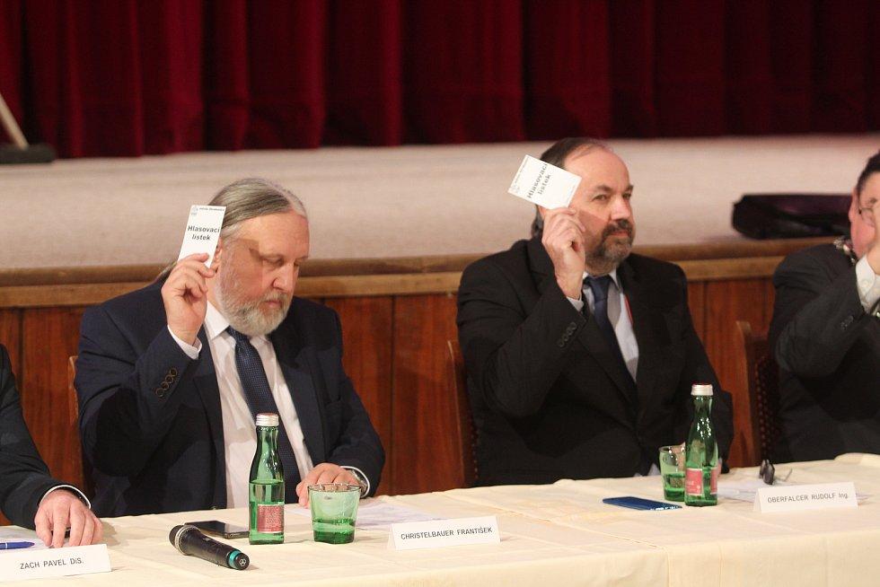 Ztrátu budeme dohánět jen velmi těžce, říká staronový starosta Strakonic