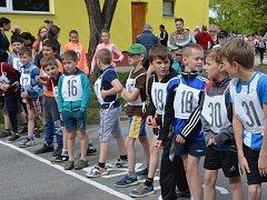 Memoriálu Jana Janovského se mohou zúčastnit běžci všech věkových kategorií. Ilustrační foto.