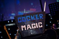 1.Jmenuji se Michal Kohout,ale na svých akcích vystupuji pod uměleckým jménem  Cocker Magic.