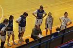 Strakonické basketbalistky mají za sebou další extraligovou sezonu.