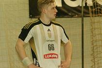 Michal Krejčí dal Náchodu šest gólů.