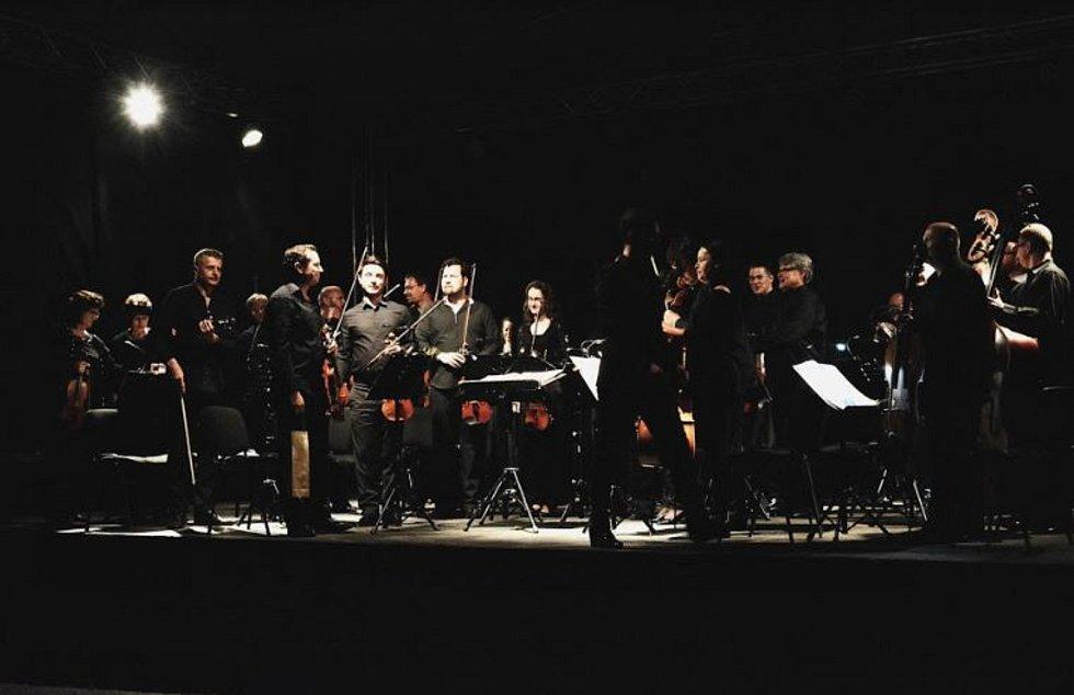 Zámek Blatná nabídl v létě návštěvníkům nejen zajímavé prohlídkové trasy, ale také koncerty.