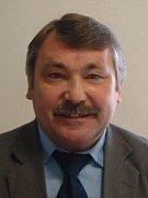 Bohuslav Navrátil