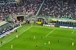 Slávisté na Interu.