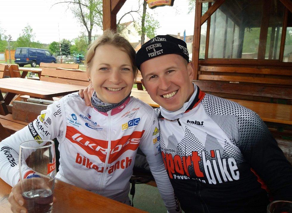 Jana Pichlíková prožívá další skvělou sezonu.