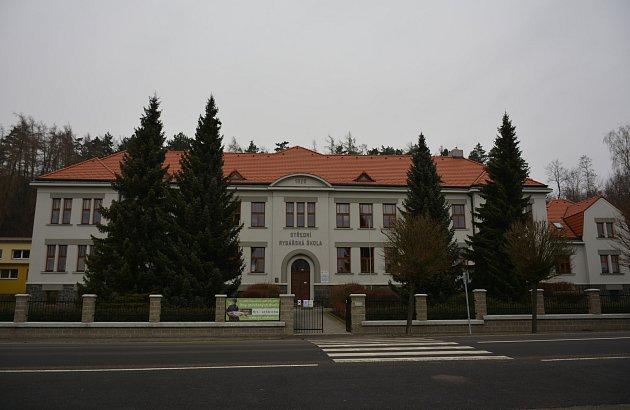 Střední rybářská škola ve Vodňanech pořádala vsobotu 27.ledna Den otevřených dveří.