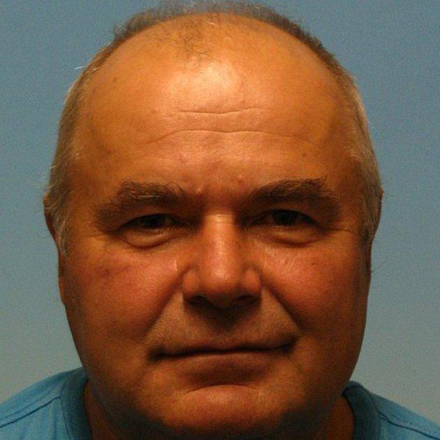 Vladislav Kubeš, 61let, ČSSD
