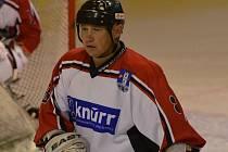 Asistent trenéra Marek Kloud