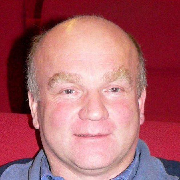 Jiří Houzim, 62let, Sdružení nezávislých kandidátů