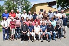 Pravidelná setkání basketbalistů se již mnoho let pořádají v Blatné.
