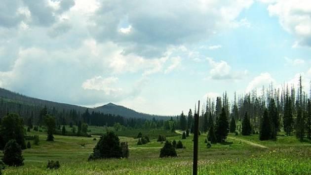 Luzenské údolí