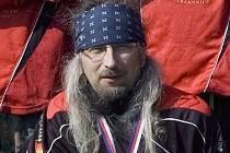 Jaroslav Rejžek.