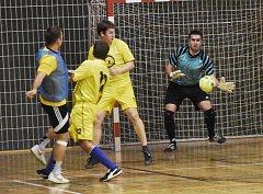 Ve Vodňanech odstartoval 24. ročník turnaje v sálové kopané.
