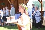 Čejetice usilovaly o titul Jihočeské vesnice roku pět let. Místní lidé si život v Čejeticích chválí.