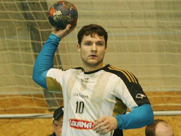 Petr Masák s týmem k utkání s Ostravou nepojede.