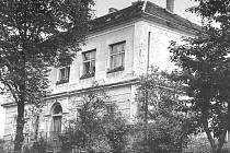 Škola na Podsrpu.