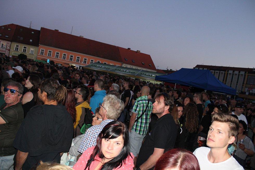 Vodňanské rybářské dny.