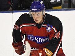 Pavel Samohejl vstřelil pět gólů.