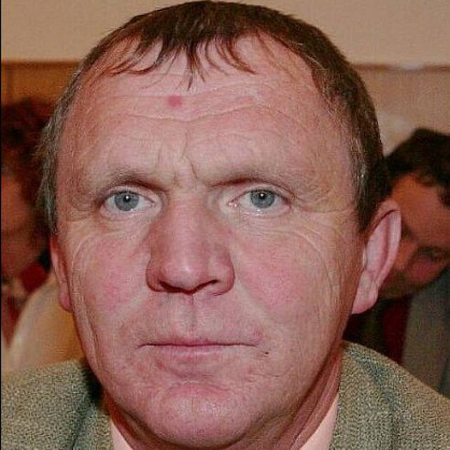 Ing. Jiří Faktor, 55let, Město a venkov