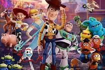 Animovaná rodinná komedie zavede malé i velké diváky do světa hraček.
