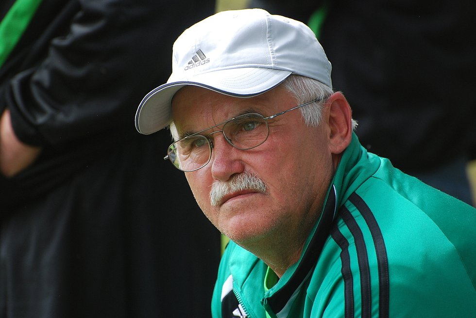 Václav Palivec mladší.