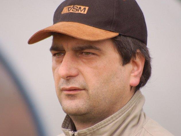 Vladimír Klíma