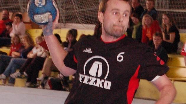 Nejlepším střelcem Strakonic byl Jaromír Samec, autor osmi gólů.