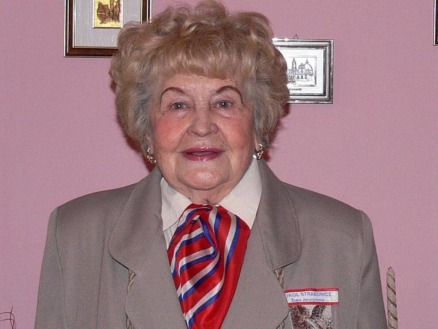 Marie Topinková