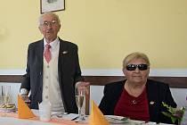 František Kadoch oslaví 88. narozeniny.