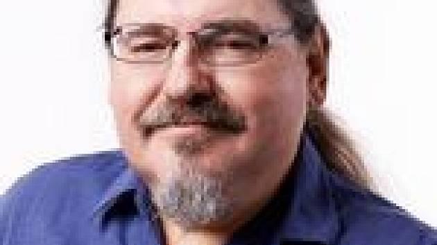 Břetislav Hrdlička, Strakonická Veřejnost